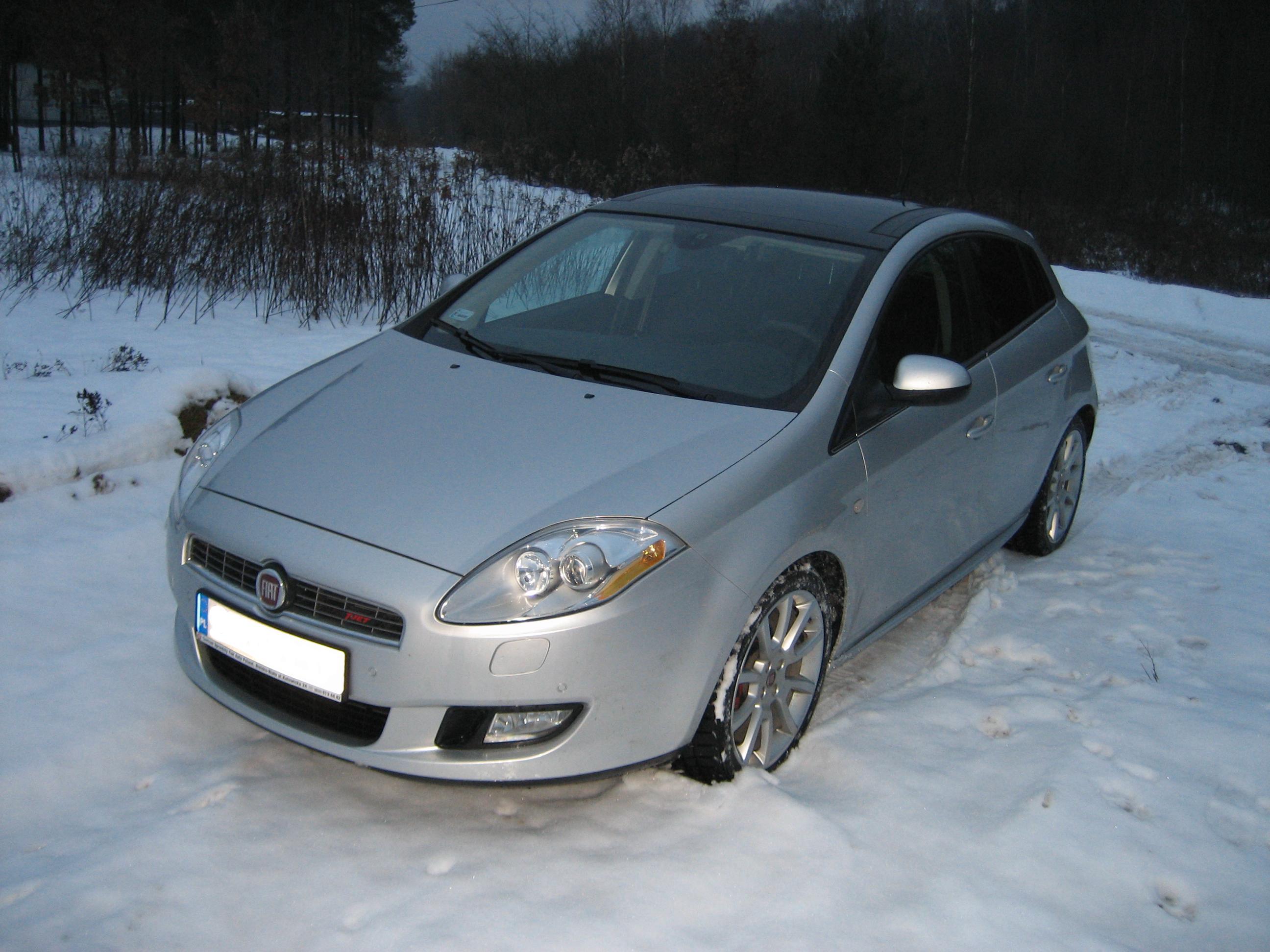 Kliknij w obrazek, aby zobaczyć większą wersję  Nazwa:2010-12-12_Fiat_Bravo 1.4 T-Jet 150KM Sport - SB0413F_002.jpg Wyświetleń:171 Rozmiar:450.7 KB ID:712